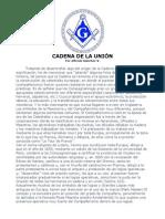 Cadena Union