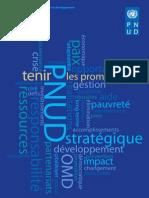 Tenir Les Promesses (Rapport Annuel 2009)