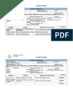 planificación unidad cero primero básico.doc