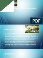 Bocatoma de Angasmayo