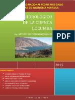 Cuenca Locumba Trabajo