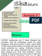 Ppt Pleno Kelompok 3 Modul 2 Ske 3 Uhuy