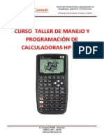 Manual de Calculadora Hp50g Cedeconsult