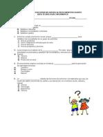 Evaluacion Grado 7a -3