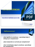 Ppt-Enfoque Por Competencias_isotoh