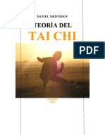 TEORÍA DEL TAI CHI