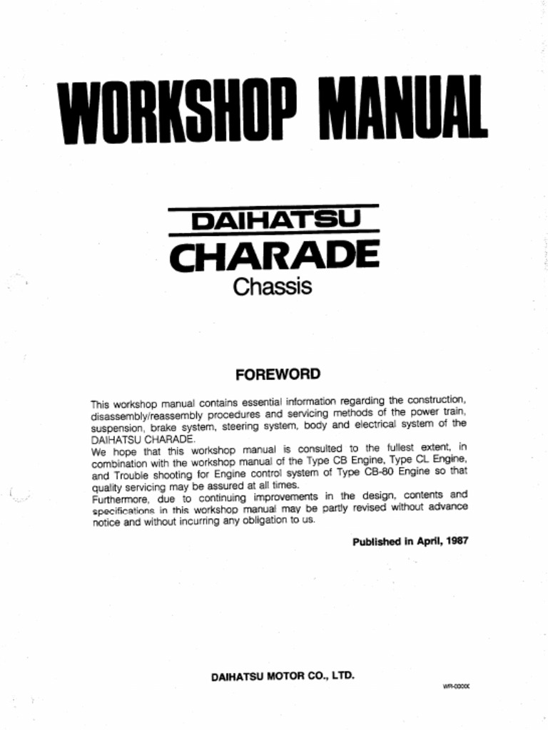 wiring diagram daihatsu charade g10 wiring diagram description 2005 Daihatsu Charade daihatsu charade g102 wiring diagram wiring diagram library daihatsu tanto wiring diagram daihatsu charade g10