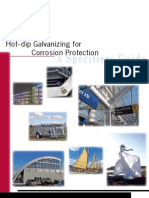 Galvanized Steel Specifiers Guide