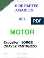 Manual Senales Fallas Causas Diagnostico Reuso Partes Componentes Motores Diesel