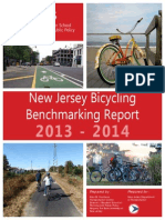 New Jersey Bicycling Benchmarking Report