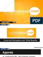 Understand Me Portugues Presentation Aula 1