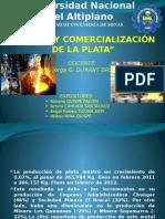 Comercializacion y Oferta de La Plata