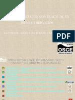 Ejecucion Contractual en Bienes y Servicios
