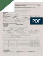 Impresión de Fax de Página Completa