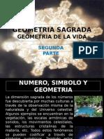 Geomteria Sagrada 2