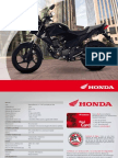 Ficha Moto Invicta