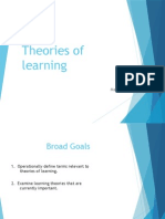 theories of learning march 01 2014 modificacion