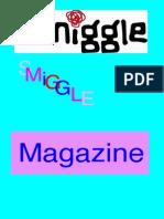 Smiggle Magazine