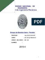 Bombas Centrifugas Informe1