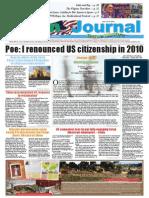 Asian Journal June 12, 2015 Edition