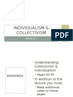 05 Individualism and Collectivism Comp