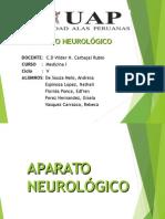Examen Físico Neurologico