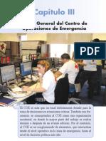 5.5teoria General Del Centro de Operaciones de Emergencia