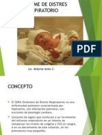 DIstres Rrespiratorio ppt-