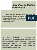 analisis Materiales