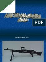 Ametralladora MAG