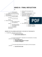 ss9 final reflection docx