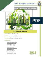Proyecto Atrapanieblas