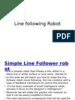 Line Following Robot Lab - Copy