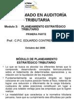 Planeamiento-Tributario - UNIV RICARDO PALMA 2006