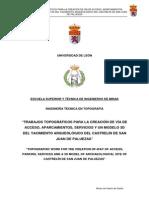 Memoria Proyecto Alvaro de Castro de Castro