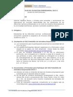 Bases Del Portafolio de Iniciaivas Empresariales 2015-i Xiii Ult