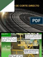 NSAYO DE C ORTE DIRECTO UPLA 20151.pptx