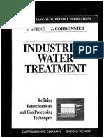 Industrial Water Treatment - f. Berne