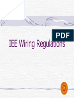 46185280 IEE Wiring Regulation
