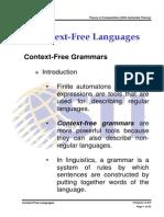 MELJUN CORTES Automata Lecture Context-free Languages 2