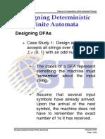 MELJUN CORTES Automata Lecture Designing Finite Automata 2