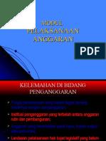 Pokok-pokok Pelaksanaan Apbn2