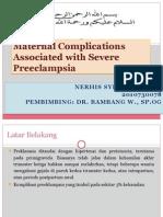 Jurnal Neris Dr Bambang Ppt