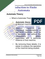MELJUN CORTES Automata Lecture Intro to Finite Automata 2