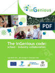 InGenious Code New