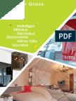 Interior Glass for Architectural