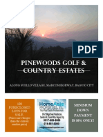 Pinewoods Golf & Country Estate