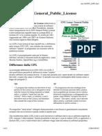 GNU Lesser General Public License