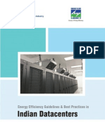 Indian Data Centres Report