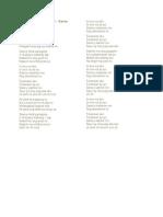 Lyrics of in Love Ako Sa